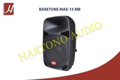 baretone max-15 mb