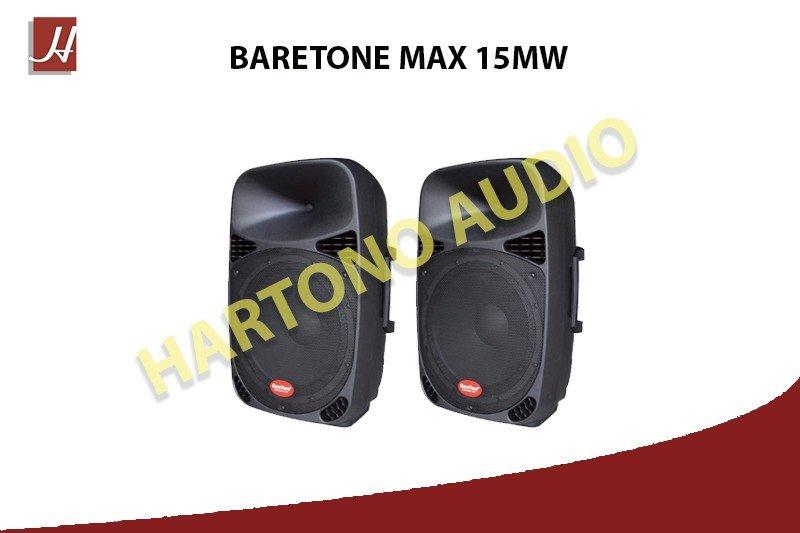 baretone max-15 mw