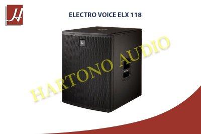 elx 118