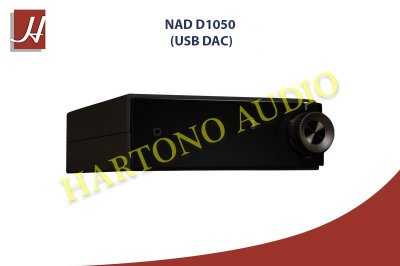 D1050 USB DAC