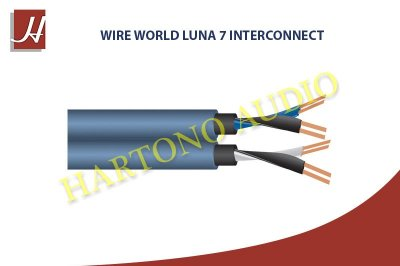 wireworld luna 7
