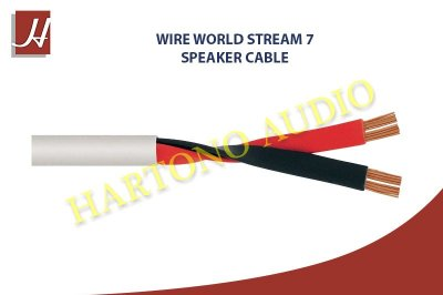 wireworld stream 7