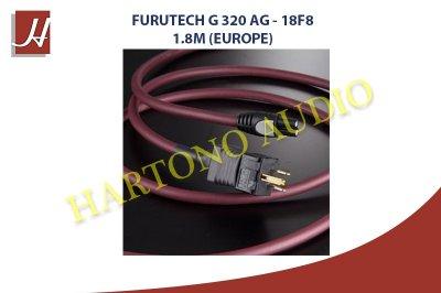 G 320 AG 18F8