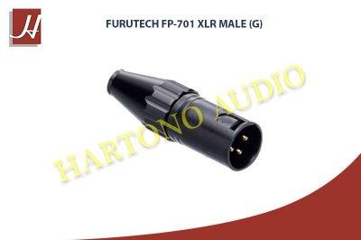 FP-701 XLR MALE (G)