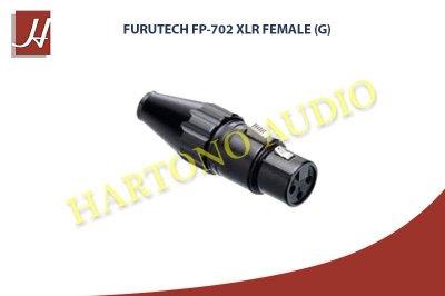 FP-702 XLR FEMALE