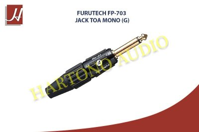 FP-703 (G) JACK TOA MONO