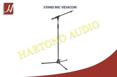 stand mic vesacom