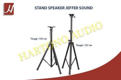 jeffer sound