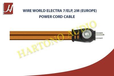 ELECTRA 7-ELP,2M EU