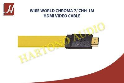 HDMI CHROMA 7 CHH 1M