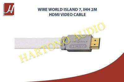 HDMI ISLAND 7 IHH 2M