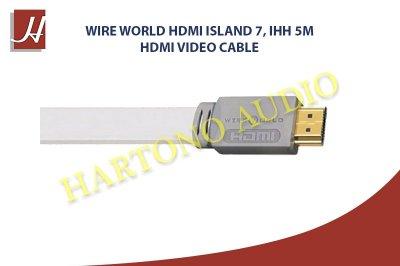 HDMI ISLAND 7 IHH 5M