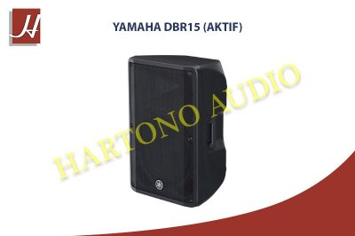 DBR15 AKTIF