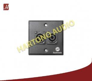 SEETRONIC PANEL 2 SPEAKON WP-405 DOUBLE INLET