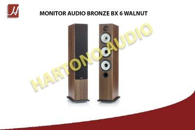 BX 6 WALLNUT