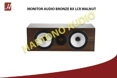 BX LCR WALNUT
