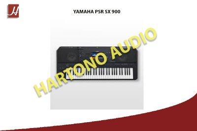 YAMAHA PSR SX 900