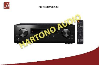 PIONEER VSX 534