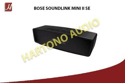 SOUNDLINK MINI II SE