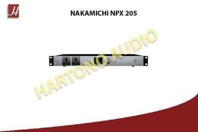 NPX 205